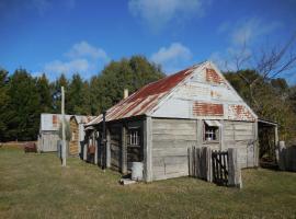Bunjil Farm, Kyneton