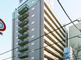 Toyoko Inn Souka-eki Nishi-guchi, Soka
