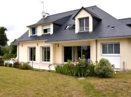 Villa Castel, Ла-Боль