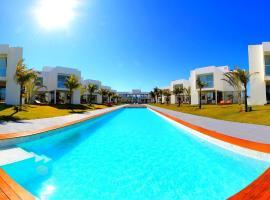 B Blue Beachouses, Itacimirim