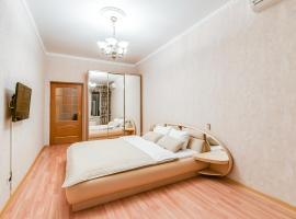 Apartments on Leninskiy 159
