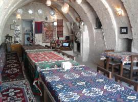Kadir's Antiq Gelveri House, Güzelyurt