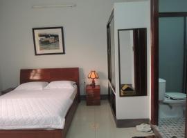 Sao Mai Hotel, Cái Bè