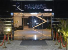 Panacea Resort, Borg El Arab