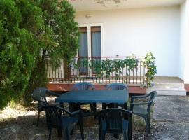 Apartment Sant-Andrea Jonio, Sant'Andrea Apostolo dello Ionio