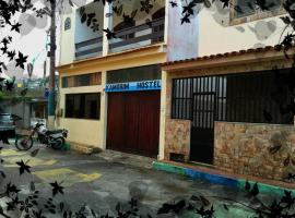 Hostel Kamorim