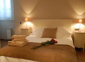 Montseny Suites & Apartments, Montseny