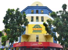 Sun Inns Hotel Kota Damansara, Kota Damansara