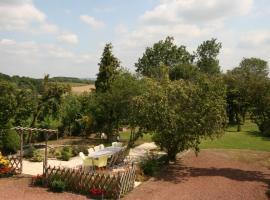 Greenfield Chambres d'Hôtes, Neufchâtel-Hardelot