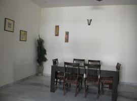 Arcade Inn, Indirapuram