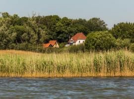 Pinski Urlaub & Natur, Jabel