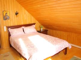 Holiday Cottage, Otopeni