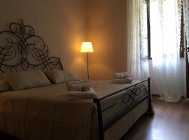 Gioia's House, Messina