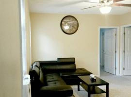 Private Apartment in Saxonville, Framingham, Framingham