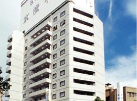Toyoko Inn Kurashiki-eki Minami-guchi, Kurashiki