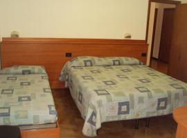 Hotel Fontanella, Rivotorto