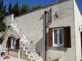 """Casa Vacanze """"Tenuta Tima"""", Castrignano de' Greci"""