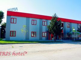 Hotel Iris, Plovdiv