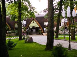 Hotel Restaurant La Castel, Iaşi