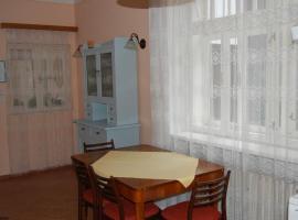 Guest house Hošek, Senorady
