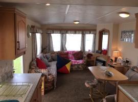 Florida Caravan, Llandwrog