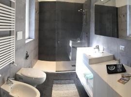 Giuditta's Apartment Milano, Paderno Dugnano