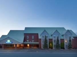 Days Inn & Conference Centre - Dalhousie, Dalhousie