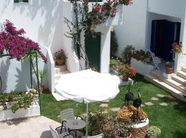 Konaki Studios & Apartments, Panormos Rethymno