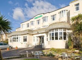 Trecarn Hotel, Torquay