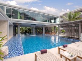 The Regent Phuket Hotel Bangtao Beach