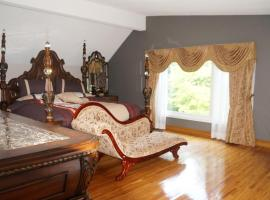 Ridgewood Vacation Home, Pickering