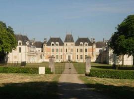 Château De Clermont, Le Cellier