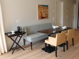 Residence Apartment, Vaduz