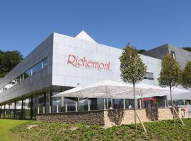 Richemont Hotel, Lucerne