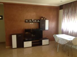 Apartment Martil, Martil