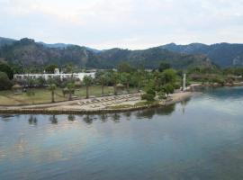 Dogan Hotel, Orhaniye