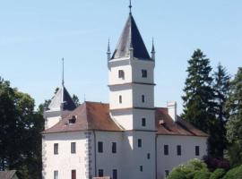 Schloss Rothenhof, Emmersdorf an der Donau