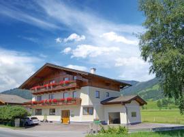 Ferienhaus Mitterer, Flachau