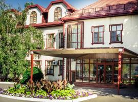 Assol Hotel, Taganrog