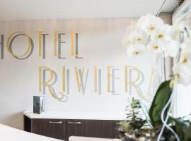 Hotel Riviera, Spiez