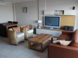 Apartment Romantica, Blankenberge