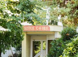 Hotel Sonce, Prilep