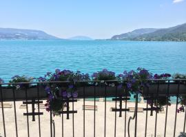 See-Hotel Post am Attersee, Weissenbach am Attersee