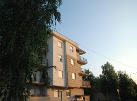 Apartments Cuprija, Ćuprija