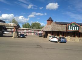 The Pine Inn, Chetwynd