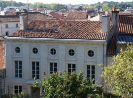 Beaux Esprits, Fontenay-le-Comte