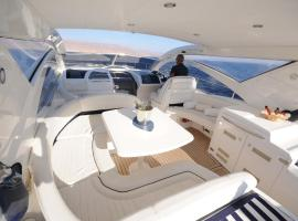 Red Sea Yachts, Eilat