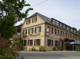 Landgasthof Friedrich, Trebgast