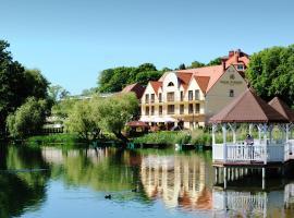Hotel Barlinek, Barlinek