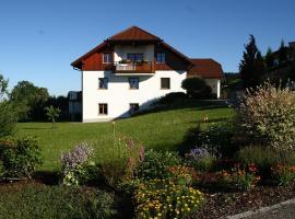 Ferienwohnung Bogner, Ulrichsberg